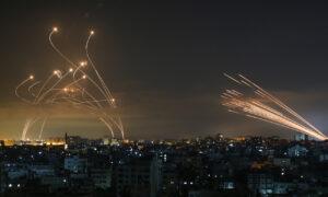 The Palestinian War Against Israel