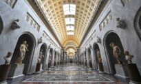 The Vatican Museums: Persevering Through a Pandemic