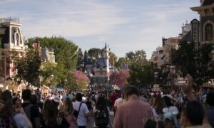 Deep Dive (May 4): Disneyland Welcomes Visitors Back One Year Later