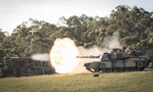 CCP Mouthpiece Warns Australia Over Increasing Defence Budget