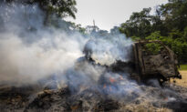 Islamic Leader Slain in East Congo After Attacks Killing 19