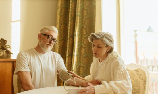 As Pandemic Eases, Many Seniors Have Lost Strength