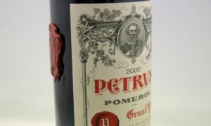 Wine That Went to Space for Sale With $1 Million Price Tag