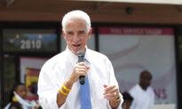 Rep. Charlie Crist to Challenge DeSantis for Florida Governor