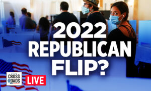 Video: Live Q&A: Texas Special Election Hints at 2022 Flip; Biden Aims for Global Tax Hike
