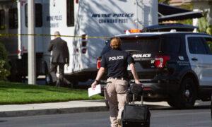 Irvine Man Arrested for Murder of Wife