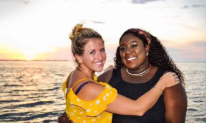 19-Year-Old Who Aged Out of Adoption System Gets Adopted by Her Caseworker Who Stepped Up