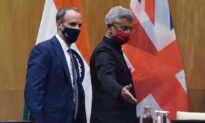 Indian Foreign Minister out of Face-to-Face G-7 Meeting Due to CCP Virus Scare