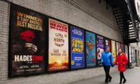 Broadway Theaters to Reopen at Full Capacity by Mid-September