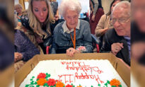 Nebraska Woman Turns 114 Years Old, Claims Title of 'Oldest Living American'