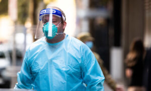 Victoria's Hotel Quarantine Manager Stood Down After Breaching Infection Control Protocols