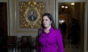 Trump Endorses NY's Stefanik to Replace Cheney in House GOP Leadership