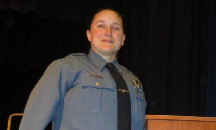 Sara Erwin (Hopewell Township Police)