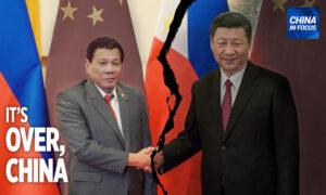 Chinese Military Simulates Taiwan Invasion(May 17)