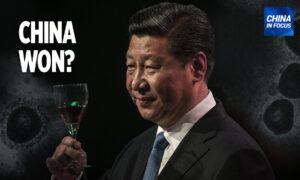 Chinese Professor: China Won 'Biological Warfare'(May 18)