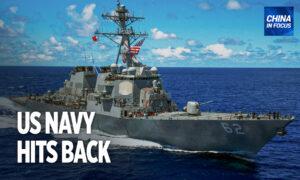China in Focus (May 20): Beijing Slams US Navy Presence in South China Sea