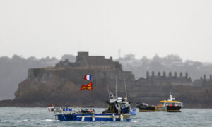 EU Warns UK Against Breaching Post-Brexit Pact in Jersey Fishing Row With France