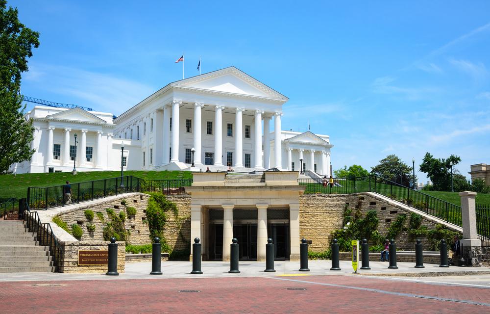 Virginia,State,Capitol