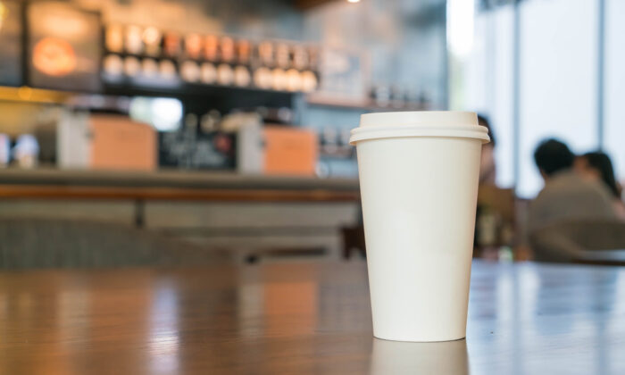 Small but regular purchases, such as daily cups of coffee, add up to a big annual expense. (gowithstock/Shutterstock)