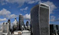 Lockdowns Push London Firms Toward 'Long-Term Shift' of Hybrid Working