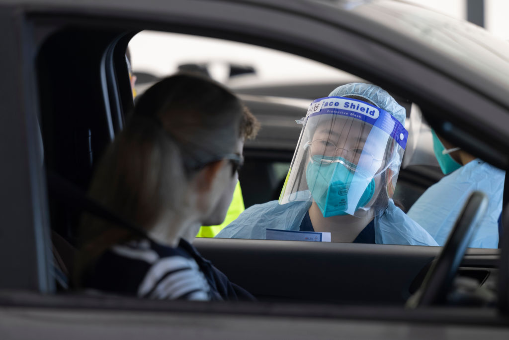 Authorities Investigate Driver As Sydney Outbreak Grows