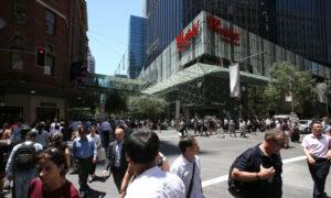 Australia's Economy Has Exceeded Expectations: RBA