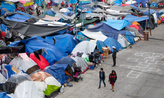 The Migrant Crisis: A View From the Other Side of the Border