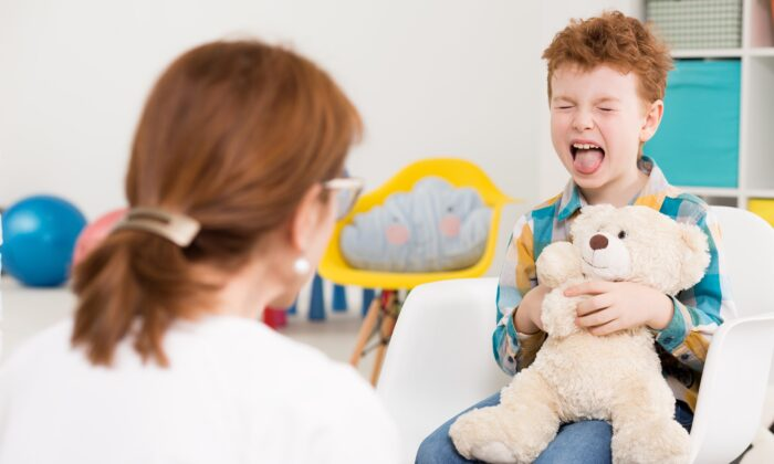 Difficult kids that are misdiagnosed with ADHD diagnosis may receive expensive and unhelpful medication.(Photographee.eu/Shutterstock)