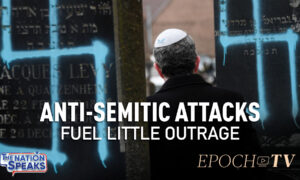 Left Silent on Anti-semitism; Vaccines vs. Natural Immunity; Memorial Day Inspiration