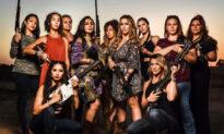 California Women's Group Promotes Survival Skills, Self-Reliance