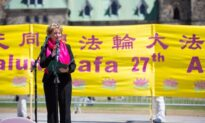 Canadian Officials Voice Support in Celebration of Falun Dafa Day
