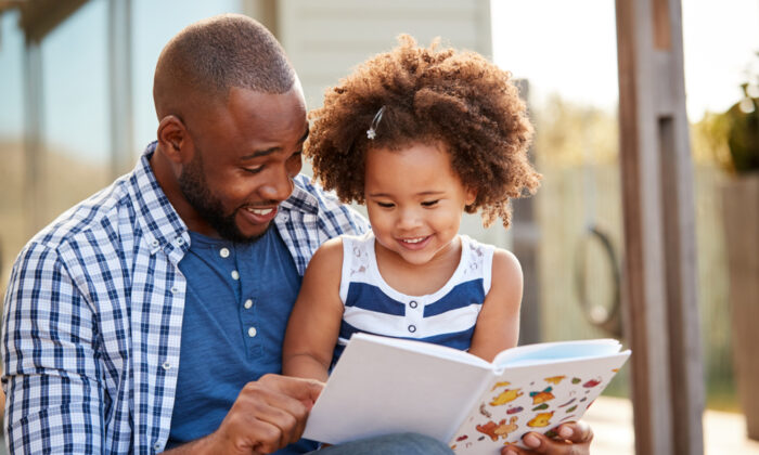 If you loved one of your children's books, why not reread it? (Monkey Business Images/Shutterstock)