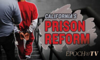 Video: California's Move to Release 76,000 Prisoners Early Sparks Concern | Col. Gary GI Wilson & Gene James