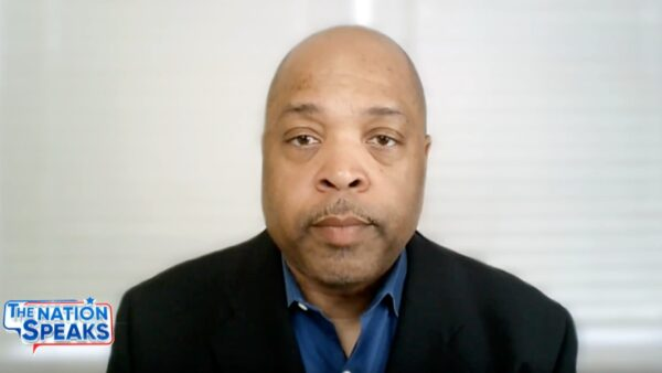 HR expert and author Jim Stroud