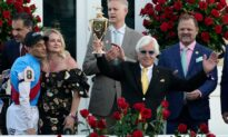 Kentucky Derby Winner Medina Spirit Fails Drugs Test; Legendary Trainer Suspended