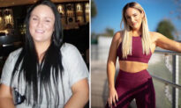 Woman Shamed for Being 'Fat' Lost Over Half Her Body Weight Over 3 Years, Shares Her Secret