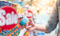 A Quick and Easy Way to Slash the High Cost of Groceries