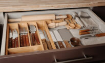 Simple Organization and Storage Tips