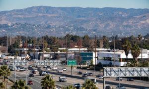 Authorities Investigate Rise in Highway BB Gun Shootings