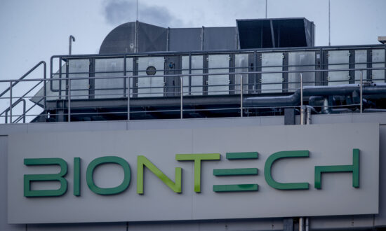 Vaccine Maker BioNTech Says No Need to Waive Patents