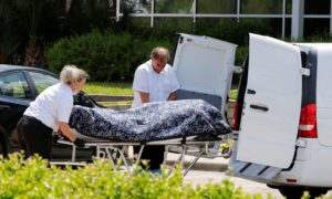 One Dead in Shooting at US Immigration Office in Orlando, Suspect in Custody