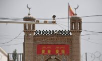 Chinese Regime Lashes Out at UN Xinjiang Human Rights Event