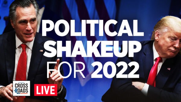 Live Q&A: 2022 Midterms, a Republicans Challenge for Leadership, Democrats Fear Losing House