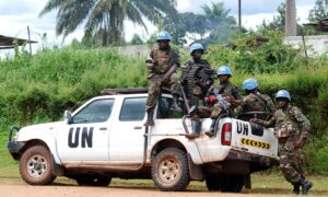 Islamist Terrorists Kill Malawian Peacekeeper in East Congo: UN