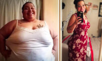 500lb Woman Had to Lose 300lb or Suffer Pain for Rest of Her Life—and She Did It in 30 Months