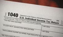 The Infernal Revenue Service