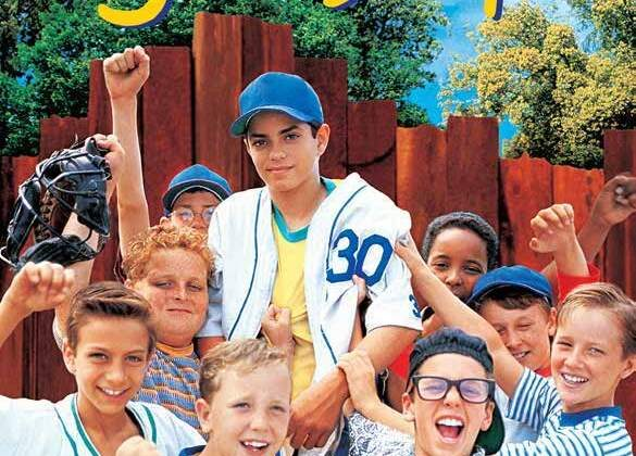 """""""The Sandlot"""" could easily be included on any Top 10 Best Baseball Movies list. (20th Century Fox)"""