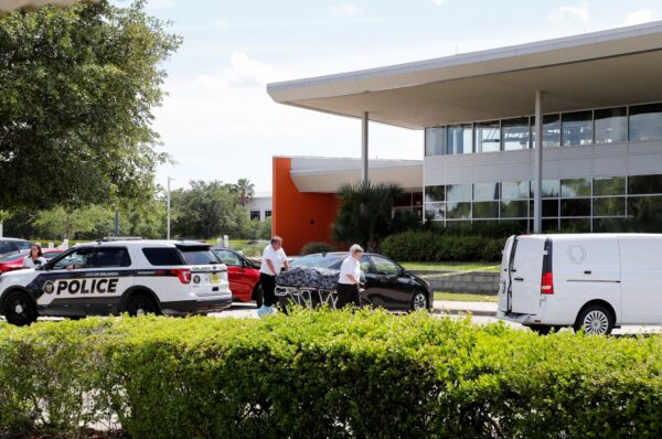 shooting at immigration office