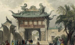 Timeless Wisdom: The Ancient Chinese Art of Self-Improvement