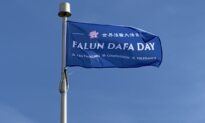 Irish Lawmakers Send Messages Commemorating World Falun Dafa Day